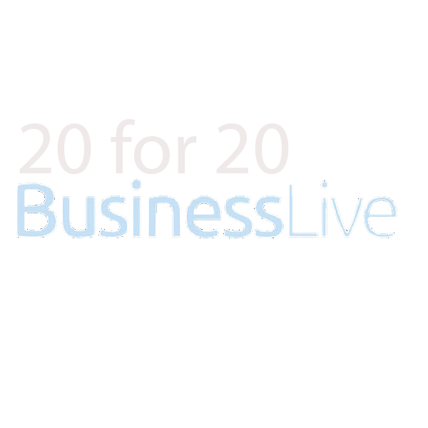Business Live 20 for 20